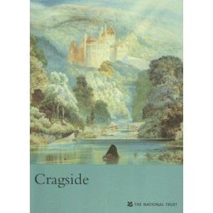 Cragside (National Trust Guidebooks)