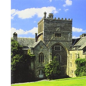 Buckland Abbey (National Trust Guidebooks)