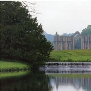 Fountains Abbey and Studley Royal (National Trust Guidebooks)
