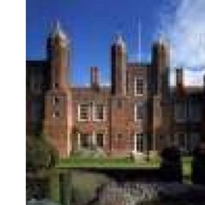 Melford Hall (National Trust Guidebooks)
