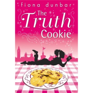 The Truth Cookie (The Lulu Baker Trilogy)