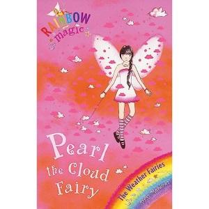 Pearl: The Cloud Fairy (Rainbow Magic)