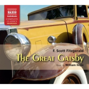 The Great Gatsby (Unabridged Fiction) (Naxos Complete Classics)