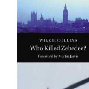 Who Killed Zebedee? and John Jago's ghost