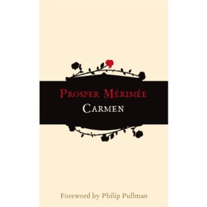 Carmen (Hesperus Classics)