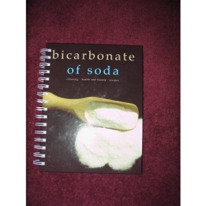 Bicarbonate of soda Cleaning, Health and Beauty, Recipes