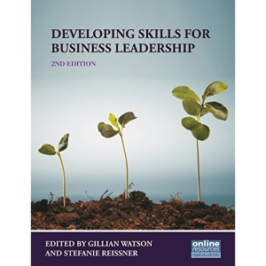 Developing Skills for Business Leadership (AGENCY/DISTRIBUTED)