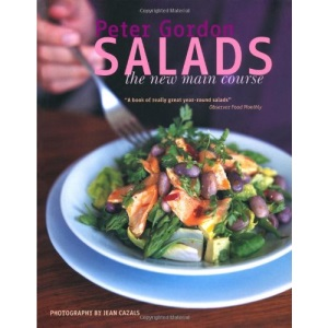 Salads: The New Main Course