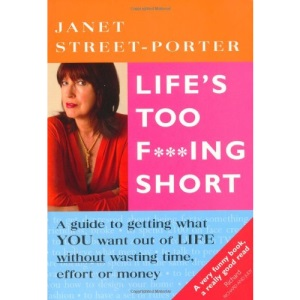 Life's Too F***ing Short