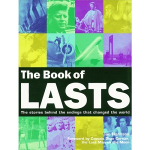 The Book of Lasts