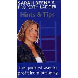 Sarah Beeny's Property Ladder: Hints and Tips