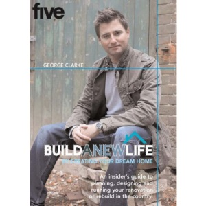 Build a New Life: by Creating Your New Home