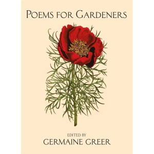 Poems for Gardeners