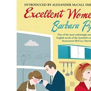 Excellent Women (Virago Modern Classics)