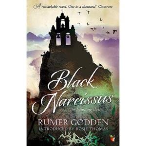 Black Narcissus: Now a haunting BBC drama starring Gemma Arterton (Virago Modern Classics)