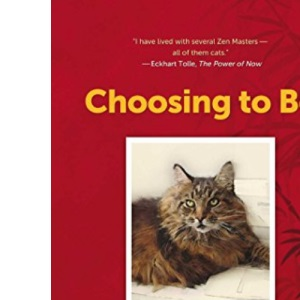 Choosing To Be : Lessons in Living from a Feline Zen Master