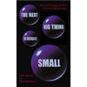 The Next Big Thing is Really Small