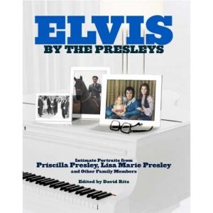 Elvis: By the Presleys