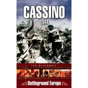 Cassino 1944 (Battleground Europe)
