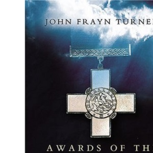 Awards of the George Cross 1940-2005