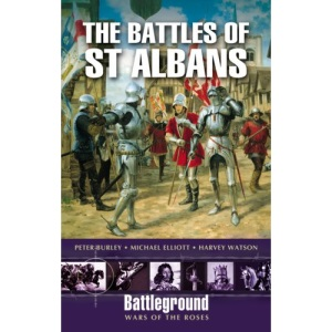 The Battles of St. Albans