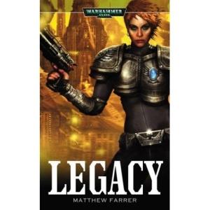 Legacy (Shira Calpurnia)
