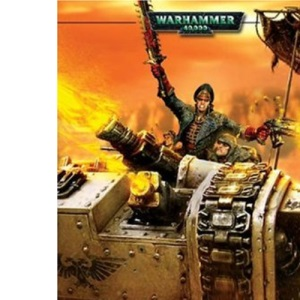 The Traitor's Hand (Ciaphas Cain)