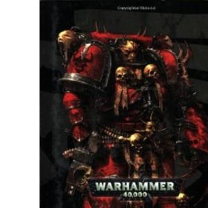 The Warhammer 40,000 Quiz Book