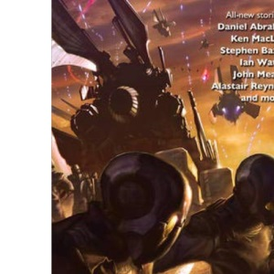 The Solaris Book of New Science Fiction: v. III (The Solaris Book of New Science Fiction, 3)