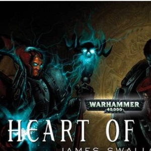 Heart of Rage (Warhammer 40000)