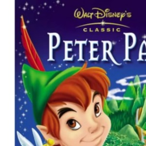 Peter Pan (Disney Big Storybook)