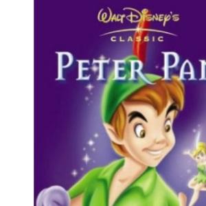 Peter Pan (Disney Classics S.)