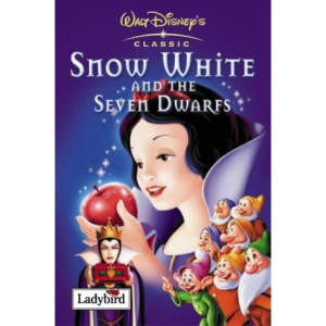 Snow White and the Seven Dwarfs (Ladybird Disney Classics)