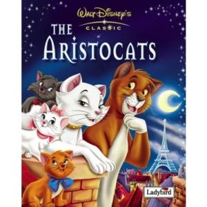 Aristocats (Disney Big Storybook S.)