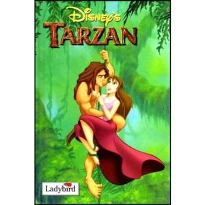 Tarzan (Ladybird Disney Classics)