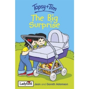 Topsy and Tim: The Big Surprise