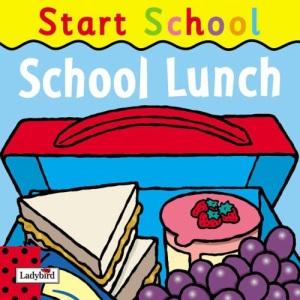 School lunch: Start School