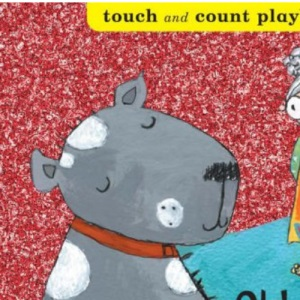 Old Mother Hubbard (Toddler Playbooks)