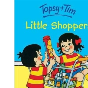 Topsy and Tim: Little Shoppers