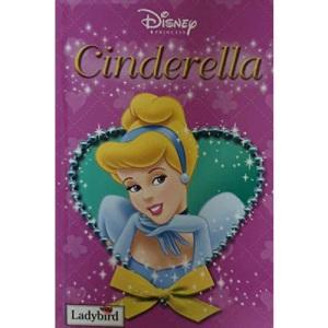 Cinderella (Disney Princess S.)