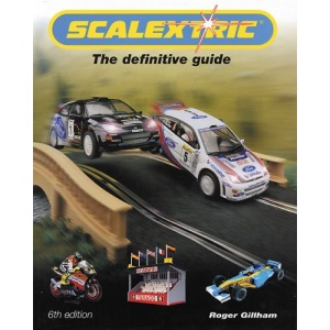 Scalextric: The Definitive Guide