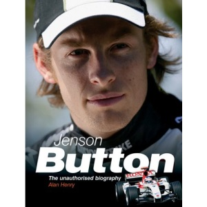 Jenson Button: The Unauthorised Biography