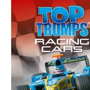 Racing Cars (Top Trumps)