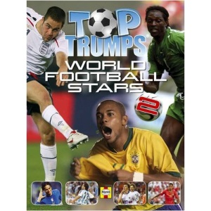 World Football Stars 2 (Top Trumps)