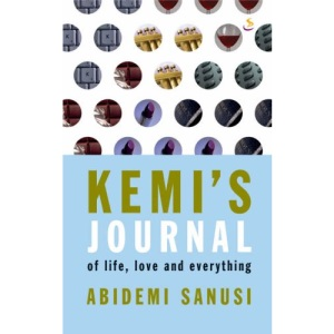 Kemi's Journal: Of Life, Love and Everything