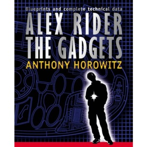 Alex Rider: The Gadgets