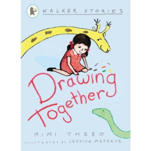Drawing Together (Walker Stories)