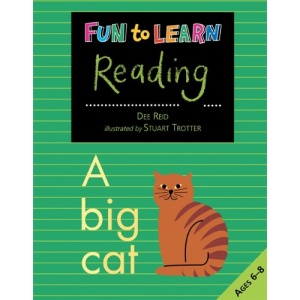 Fun to Learn Reading: Ages 6-8