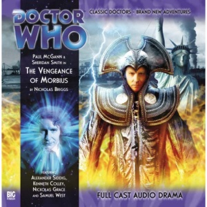 Vengeance of Morbius (Doctor Who)