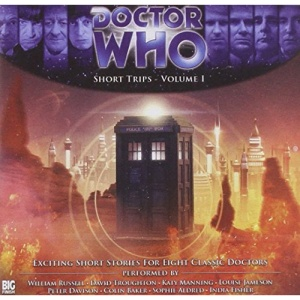 Short Trips: v. 1 (Doctor Who: Short Trips)
